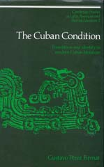 The Cuban Condition Cover