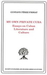 My Own Private Cuba Cover