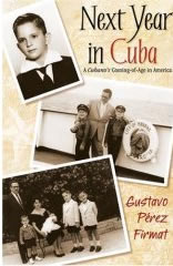 Next Year in Cuba (New Edition) Cover