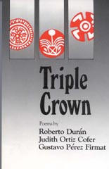 Triple Crown Cover